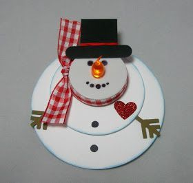 """My fellow administrative assistants in the district each received one of these tealight snowmen from the """"Christmas Elf"""". The Elf says """"Ea..."""