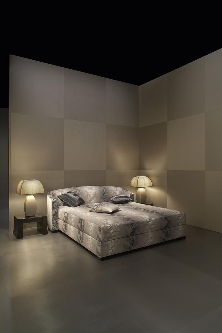 armani casa-wall is gorgeous