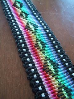 Hearts on Fibre: Adventures in Inkle Weaving