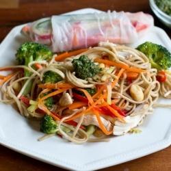 Thai Basil Pesto | Asian Cuisine | Pinterest | Pesto, Basil and Recipe