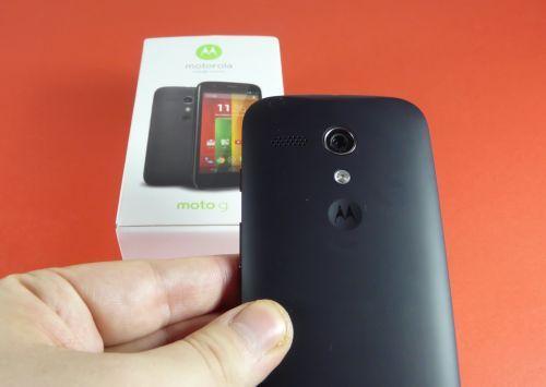 Motorola Moto G Unboxing: scoatem din cutie un telefon dual SIM cu pedigree (Video)   Articol ► http://mbls.ro/1ffDOrG Oferta ► http://mbls.ro/1msKGo6