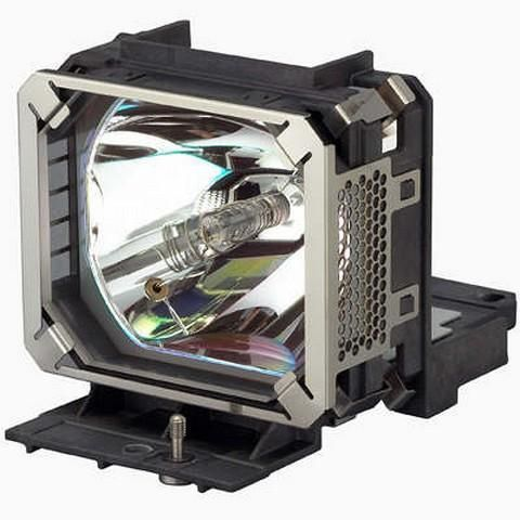 Genuine AL™ RS-LP03 Lamp & Housing for Canon Projectors - 150 Day Warranty