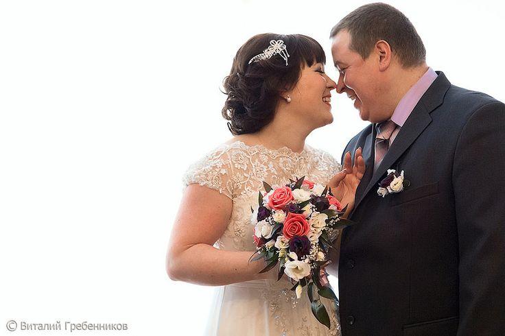 Регистрация свадьбы Пермь