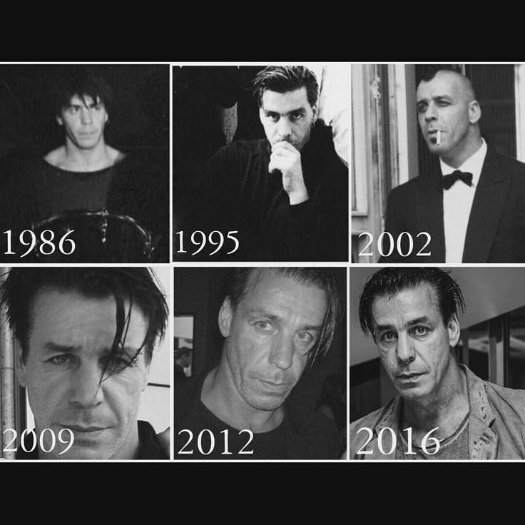 Rammstein | Till Lindemann