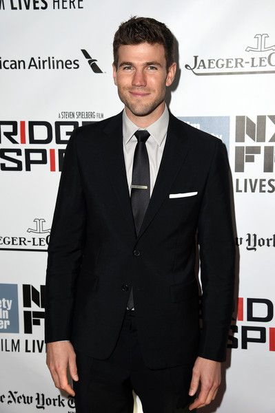 53rd New York Film Festival - 'Bridge of Spies' - Red Carpet