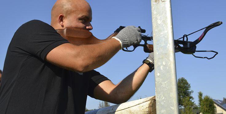 Armbrustschießen in Neustadt am Rübenberge, Raum #Hannover #Sport #Armbrust #Waffe