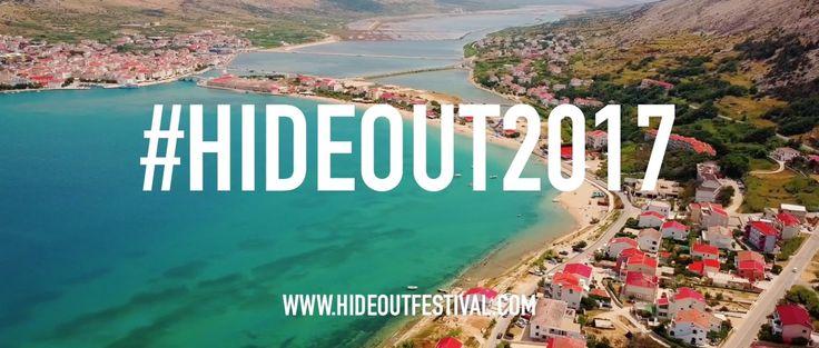 Hideout Festival Announces 2018 Dates: Hideout Festival has established itself as one of the true landmark festivals of the European…
