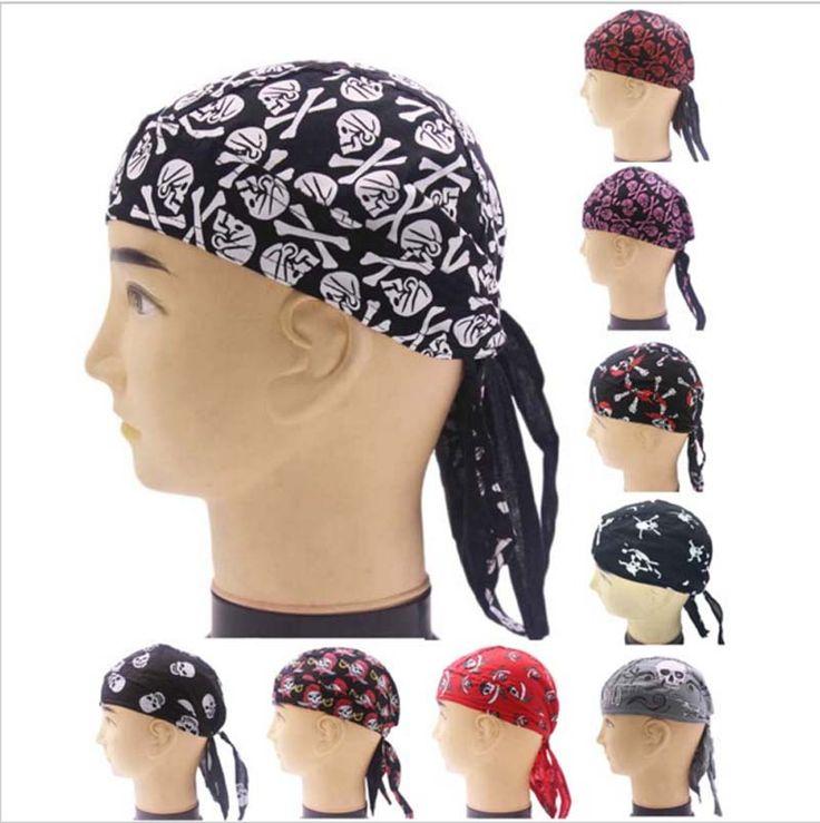 $4.42 (Buy here: https://alitems.com/g/1e8d114494ebda23ff8b16525dc3e8/?i=5&ulp=https%3A%2F%2Fwww.aliexpress.com%2Fitem%2FCotton-Biker-Skull-Caps-Motorcycle-Bandana-Head-Wrap-Du-Doo-Do-Rag-9-pattern%2F32788272270.html ) Cotton Biker Skull Caps Motorcycle Bandana Head Wrap Du Doo Do Rag  9 pattern for just $4.42
