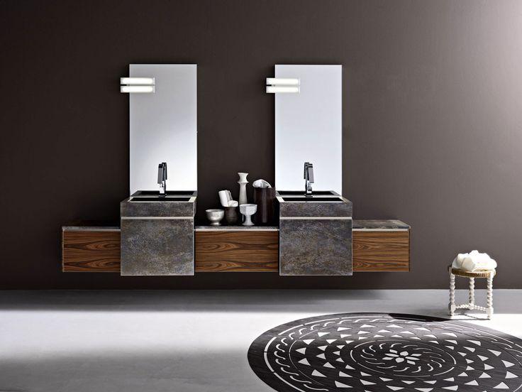 Bagno microcemento ~ 98 best ideas baños #microcemento images on pinterest bathroom