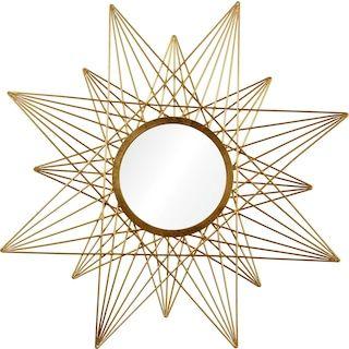 Aragon-Estra Mirror