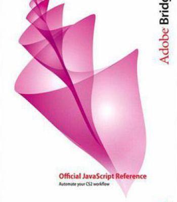 Adobe Bridge Official Javascript Reference PDF