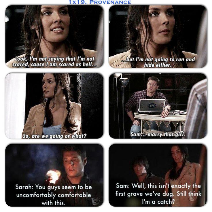supernatural season 1 episode 19 quotprovenancequot