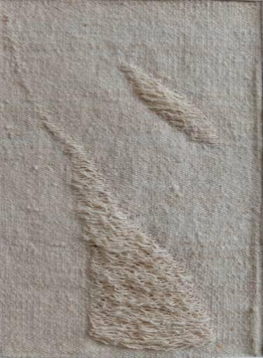 "Saatchi Art Artist Ana Montoya; Sculpture, ""Woven Sand"" #art"
