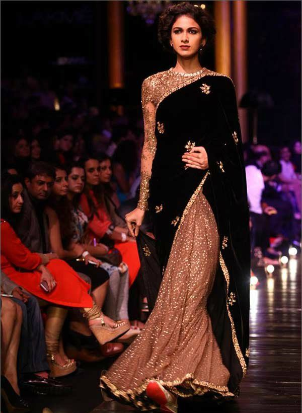 #VagabombPicks: 40+ Unconventional Outfits for the Indian Bride