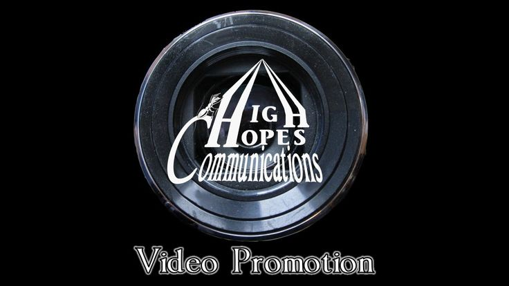 Brian Campbell is the Owner/Communications Specialist of High Hopes Communications, a Communications and Promotions business based in Winnipeg, Manitoba, and he wants to talk to you about video promotion.  Give Brian a call at 204-880-5505 or e-mail brian@highhopescommunications.ca and let him show you what he can do to make your communications and promotions dreams come true.