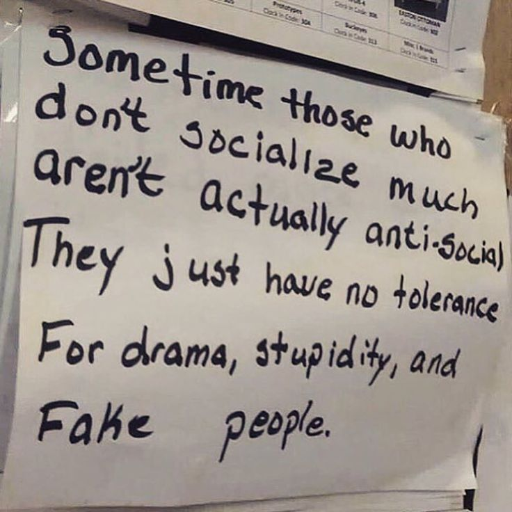 Quotes About Fake Ass People: Best 25+ Antisocial Quotes Ideas On Pinterest