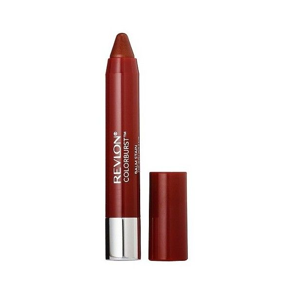 Revlon Colorburst Balm Stain - Adore ($5.69) ❤ liked on Polyvore featuring beauty products, makeup, adore, revlon cosmetics, revlon makeup, balm cosmetics, lips makeup and revlon