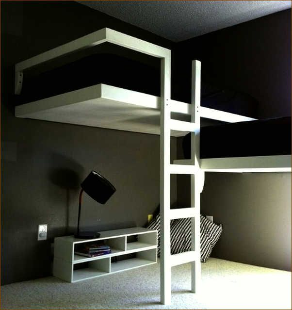 Modern Bunk Beds With Storage | Home Design & Remodeling Ideas