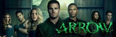 Arrow yabanci dizi izle indir