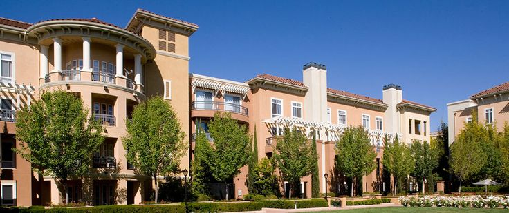 The Pines Apartments in San Jose - Irvine Company Apartments