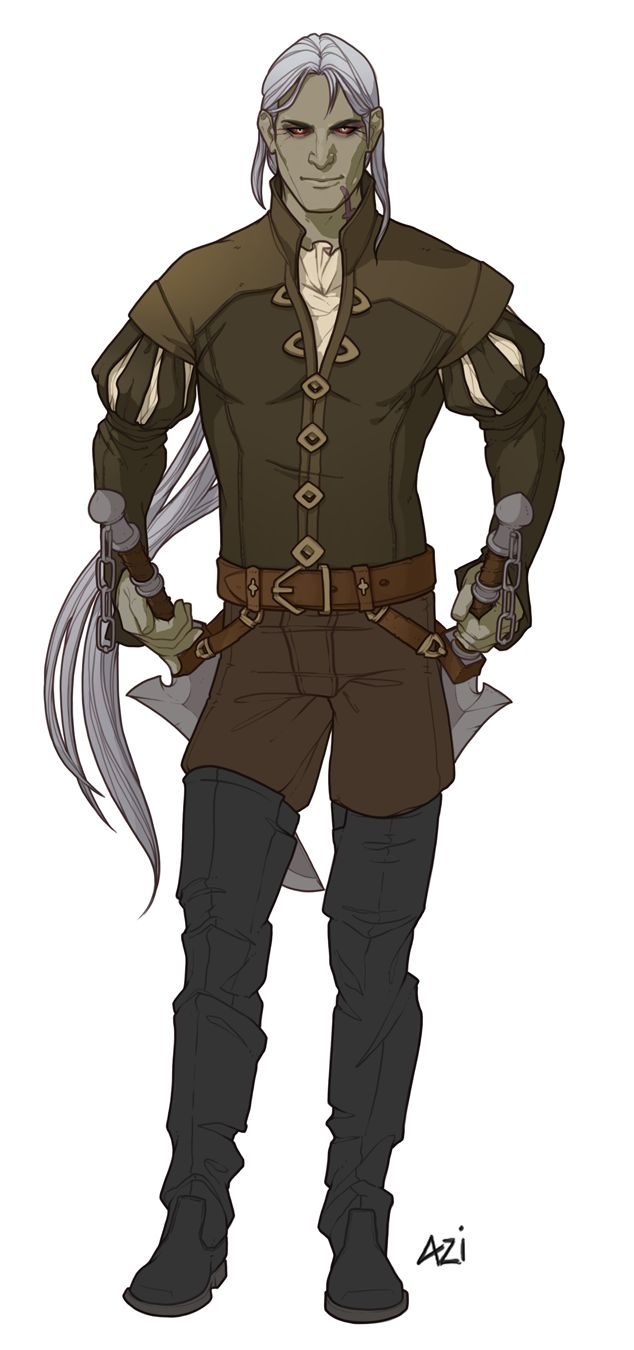 baron Rivendare charsheet (colored) by scourge-minion on DeviantArt