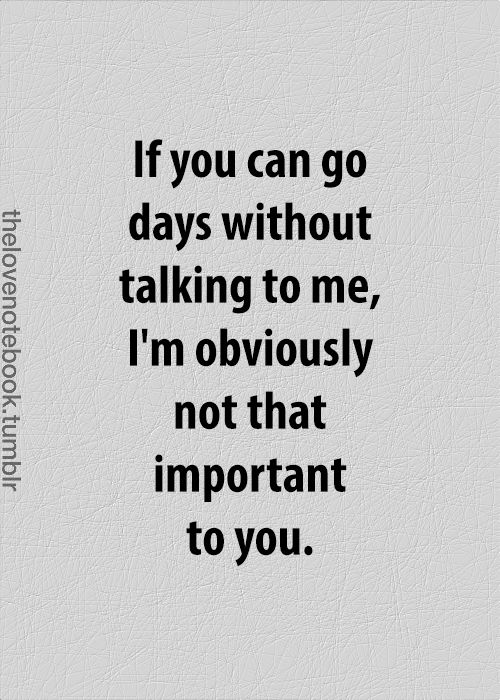 Every day I long to talk with many people but I know they are enjoying their days and too busy to talk with the likes of me.