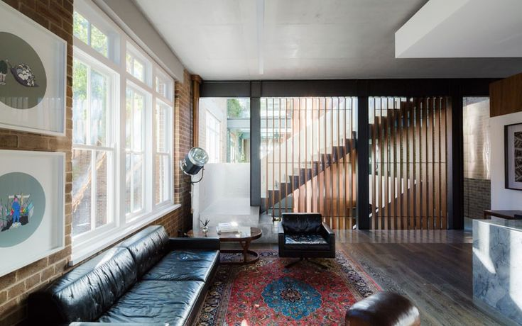 MCK - Sydney Architects / Projects / Pigeon Shed