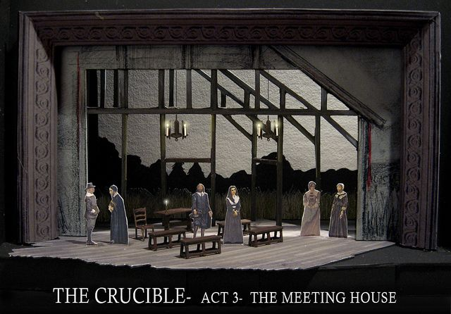 The Crucible - Act 3 | Flickr - Photo Sharing!