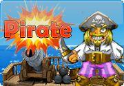 «Йо-хо-хо и бутылка рома!» выкрикивают обрадованные победой пираты. Кто-бы не хотел отправиться в плаванье вместе с ними?! Сегодня Вам повезло - они сорвали большой куш и предлагают каждому разделить с ними удачу и играть бесплатно, без регистрации и смс в игровой аппарат Пираты от производителя бесплатных игровых автоматов Игрософт.