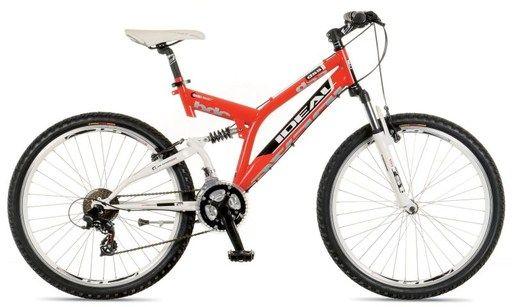 Το Μπακαλομάγαζο σε συνεργασία με το Exodos24 κάνουν δώρο σε έναν τυχερό ένα ποδήλατο Ideal DSS !