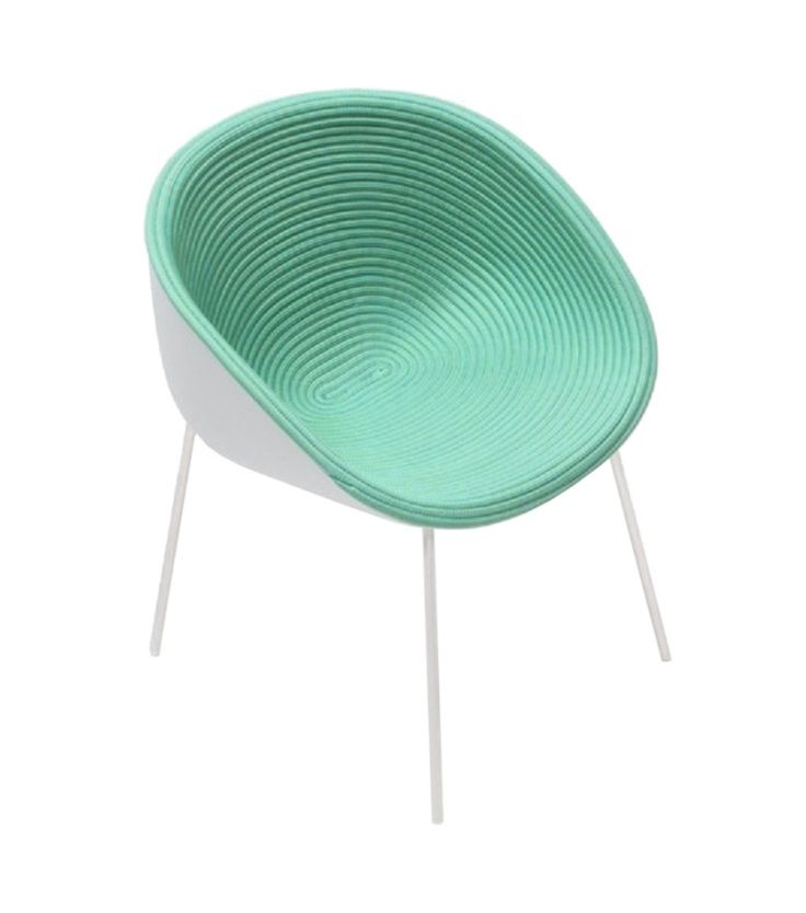 Paola Lenti Amable Chair