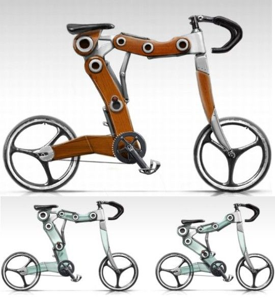 Cool Concept Bike