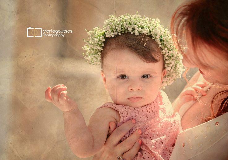 Sofia's christening