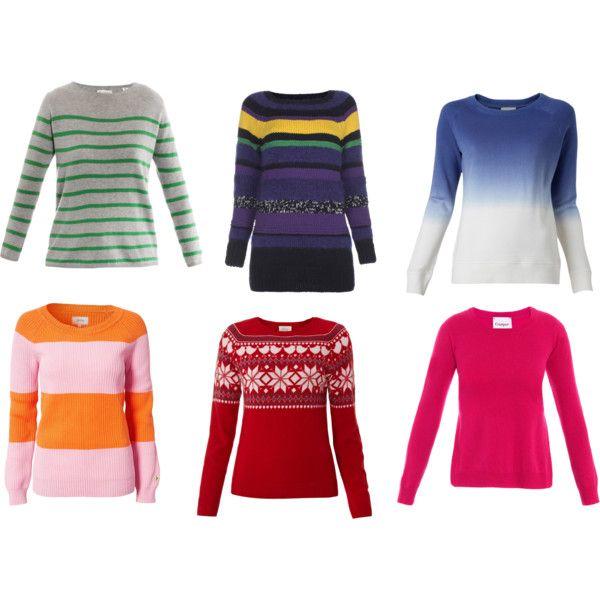 Sweater by edinisyafitri on Polyvore