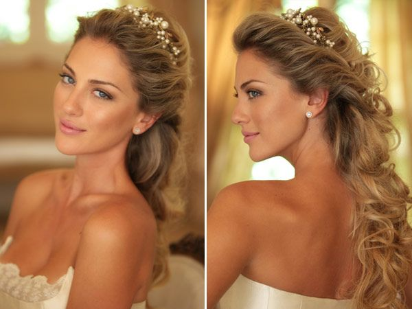 Diário de Noiva: beleza e acessórios - Constance Zahn                                                                                                                                                                                 Mais