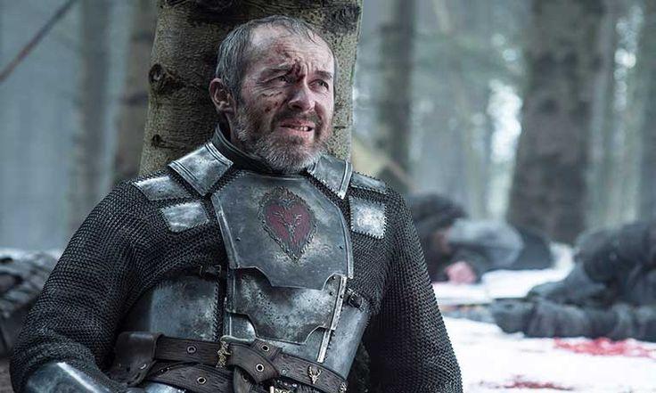 ¿Qué será de Stannis Baratheon en <i>Game of Thrones</i>?