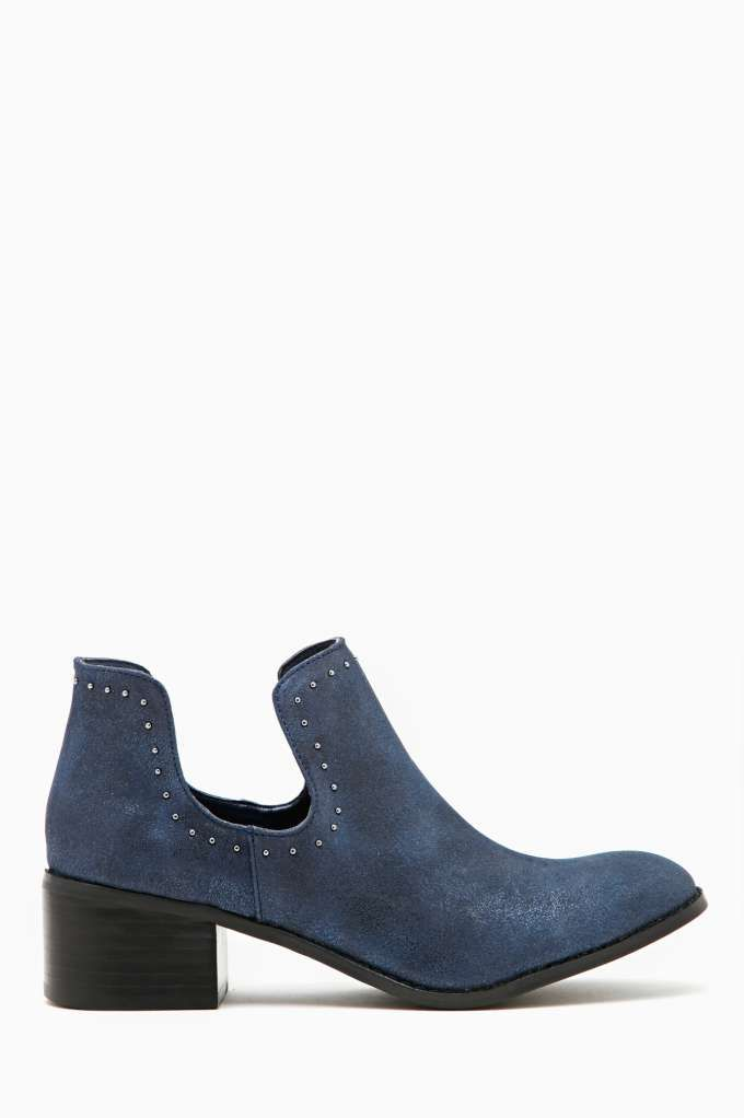 Shoe Cult Vista Ankle Boot