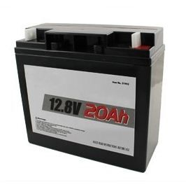 Bat-Caddy Lithium Battery provides the power and performance of lithium-ion batteries to all Bat-Caddy manual and remote-control golf caddies. This battery is designed only for Bat-Caddy Electric Golf Trolleys.