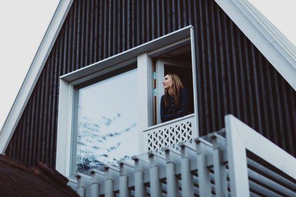 leni ja ikkuna