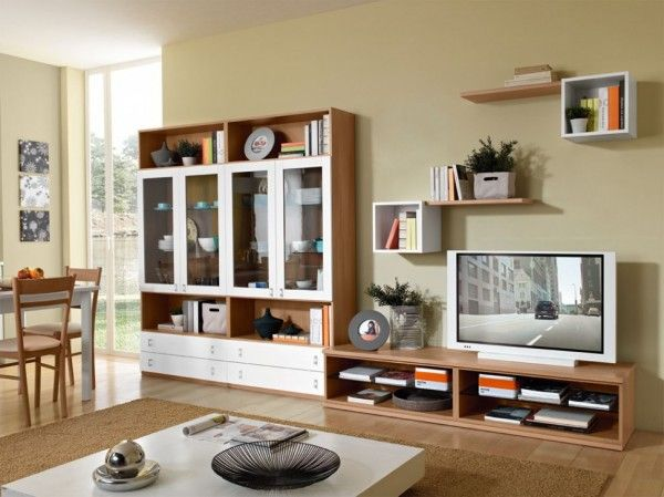 65 best living room wall units images on pinterest | living room