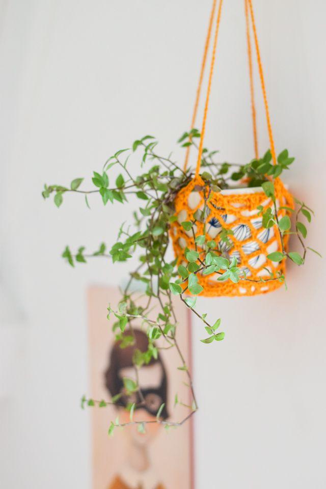 Hangende bloempotten | Wimke