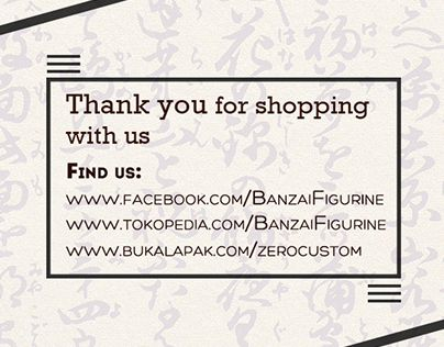"""Check out new work on my @Behance portfolio: """"Bookmark Design - for bazaifirgurine"""" http://on.be.net/1FcnS4z"""