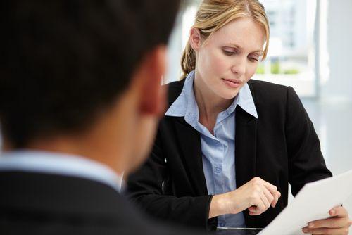 Wüssten Sie auf diese 25 Fangfragen im Bewerbungsgespräch eine gute Antwort?  http://karrierebibel.de/25-bewerberfragen-und-was-personaler-daraus-lesen/