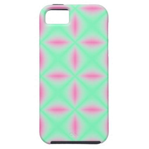Fancy Fractal II iPhone 5/5S Case  #iPhone #case #fractal #fractals #zazzle #fancy
