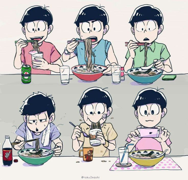 The Matsu---totally love the difference ww