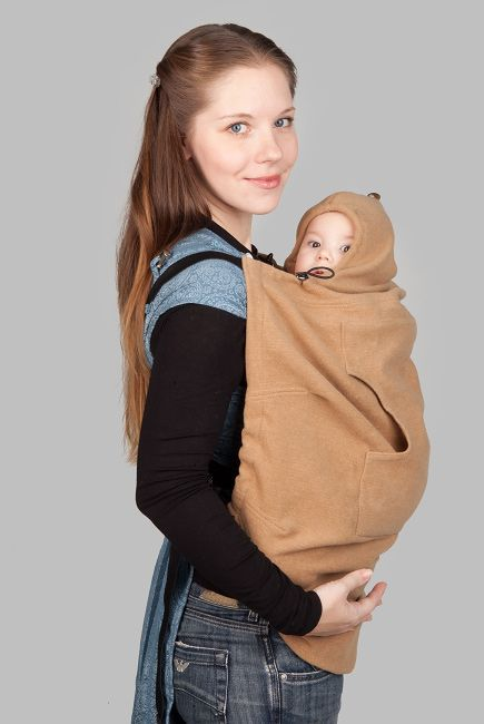 Diva Milano Wool Babywearing Cover is a great and affordable solution for the…