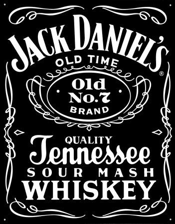 love this. PosterHunt.com - $12.99 - JACK DANIEL'S BLACK LABEL #posters #dorm