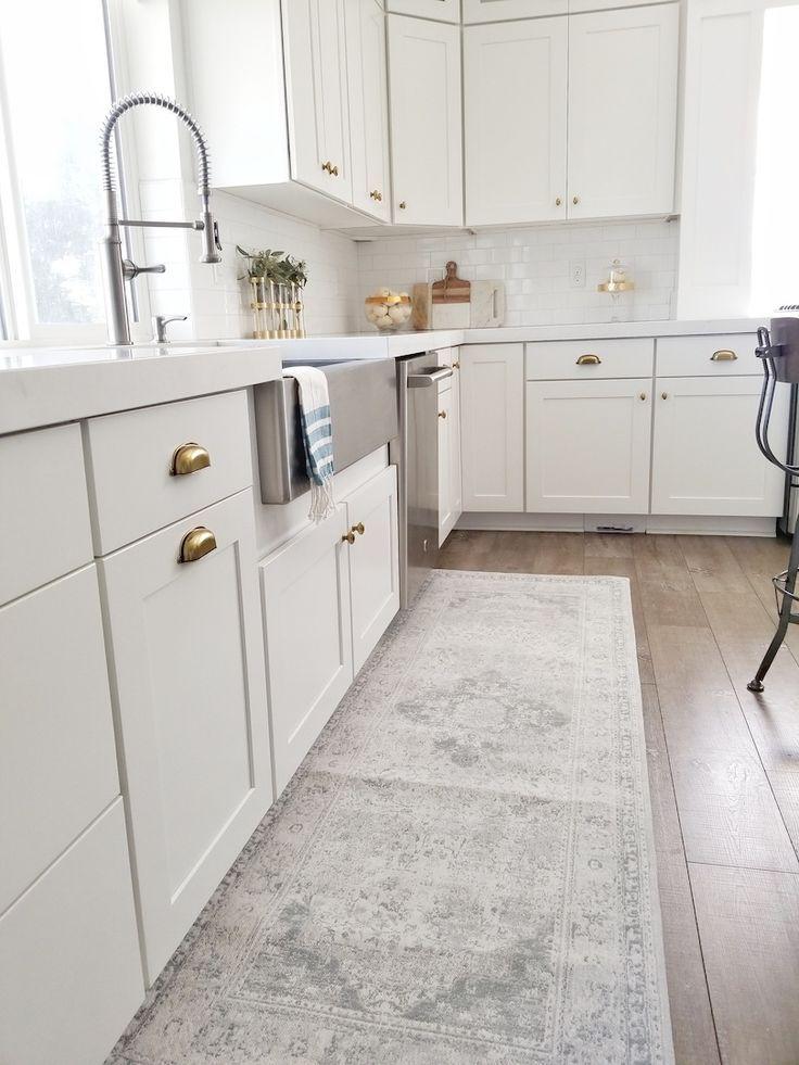 Kitchen Refresh With Bed Bath Beyond Kitchen Remodel Kitchen Design Stainless Steel Farmhouse Sink