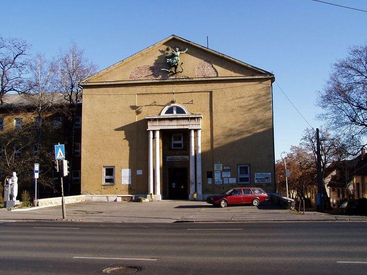 SZ.T.K. 2003 Miskolc