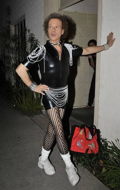 richard simmons 1980s. you can hate all want, richard simmons has it going on. 1980s r